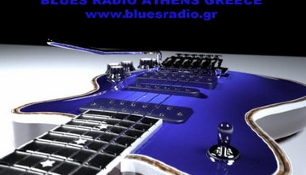 Blues Radio 3