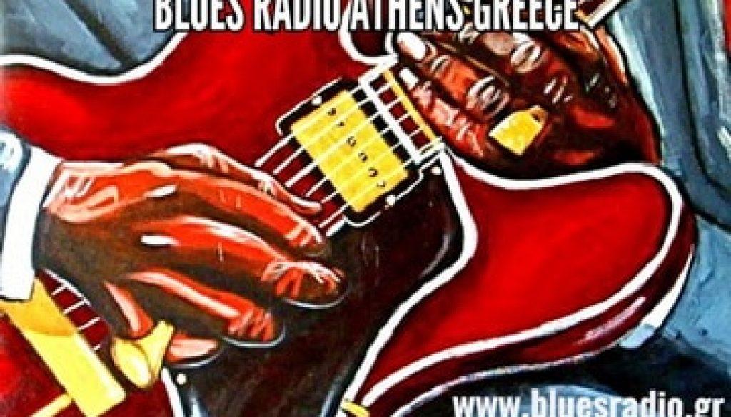 Blues Radio Photo Image 3